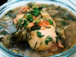 chicken, breast, lemon, sauce, recipe, recipes, main course, chicken breast recipe, healthy,
