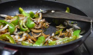 Chinese, Chili, Chicken, recipe, snack, starter, non-veg, non-vegetarian