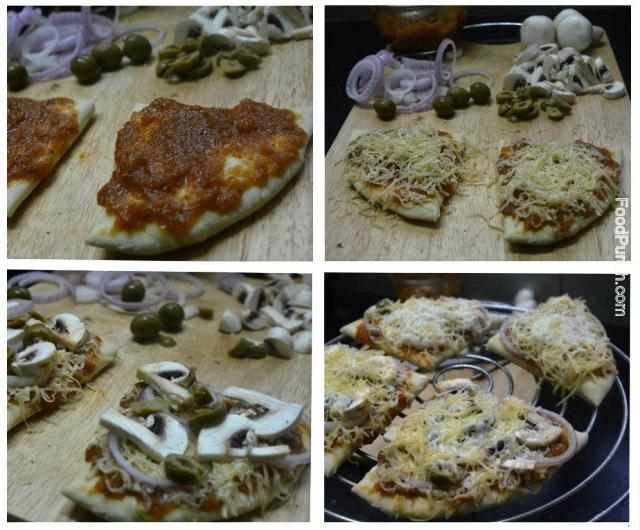 pizza, vegan, veg, vegetarian, cheese, mozzarella, cheddar, recipe, recipes, fresh, homemade, pizza base