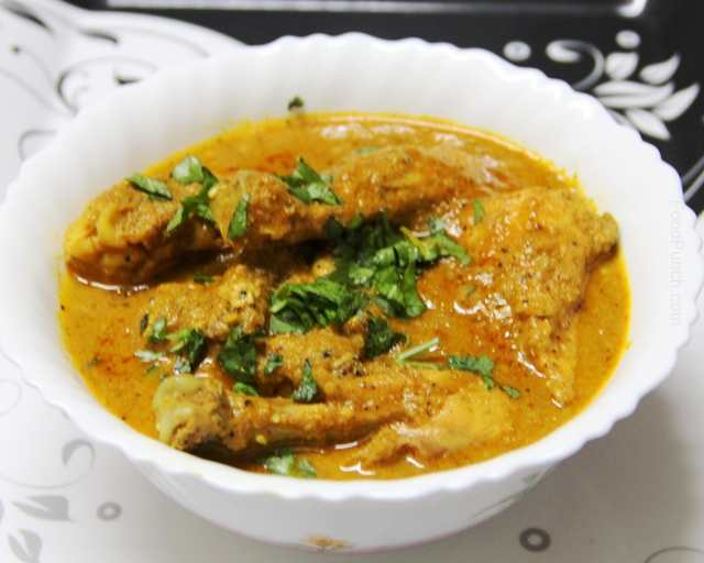 Chicken curry recipe foodpunch non chicken curry indian spicy chicken spicy chicken curry recipe recipes non forumfinder Image collections