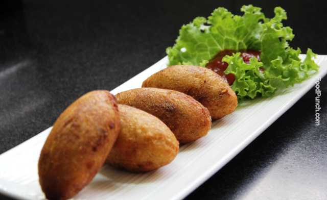 Indian potato croquettes bread roll recipe foodpunch snacks indian snacks bread roll recipe recipes potato croquettes indian forumfinder