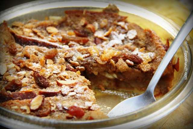 Bread Pudding Recipe Breakfast Brunch