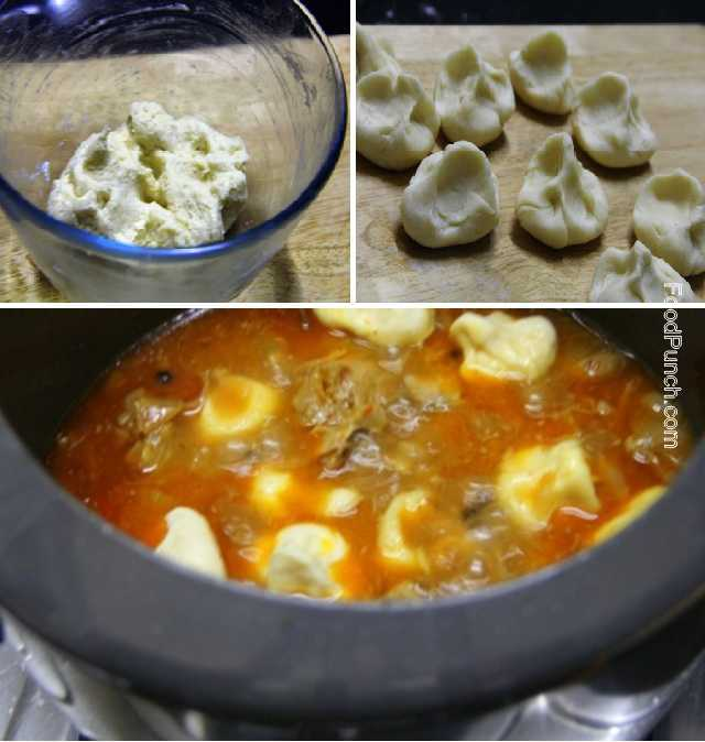 Indian mutton stew with dumplings recipe foodpunch mutton recipe mutton stew recipe lamb stew indian stew non veg recipe forumfinder Image collections