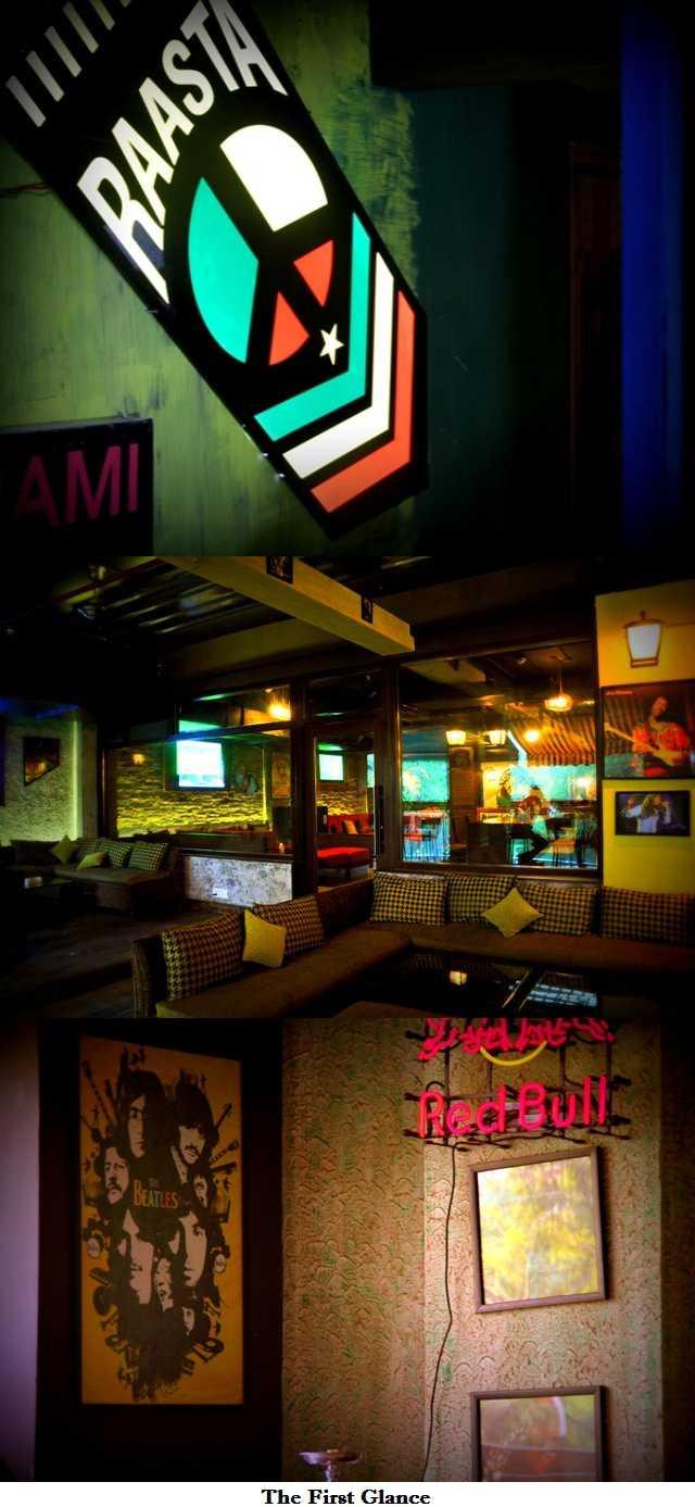 restaurant review, delhi lounge, delhi cafe bars, hauz khas restaurants, eat outs, caribbean cafe in delhi, sout delhi restaurants, delhi clubs and pubs, reviews, dine out,
