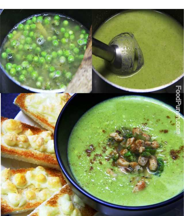 green peas soup, veg soup, vegetable soup, broccoli soup, peas and broccoli soup, winter soup, green soup, warming soup, fresh soup, healthy soup