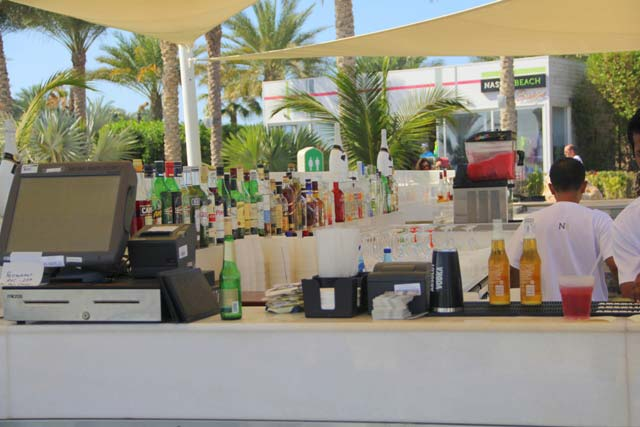 Nasimi beach, Nasimi beach restaurant, restaurants of atlants, lunch review at Nasimi, Dubai eat out, Lunch in Dubai, eating at Atlantis, The Palm Dubai, dubai's night life destination, travel dubai, dinning in dubai
