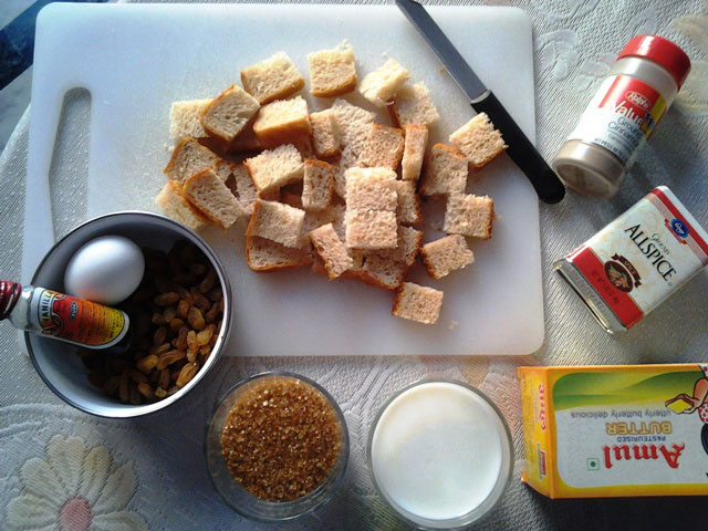 bread pudding, bread recipe, cinnamon bread pudding, qucik snack, evening snacking, easy bread snack, children food, recipes