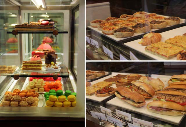 french bakery in delhi, delhi cafe, french patisserie, select city walk eating places, french foffe shop in delhi, la opera review, L'opera delhi, pasrty shop, cake shop in delhi, coffee shop in delhi,