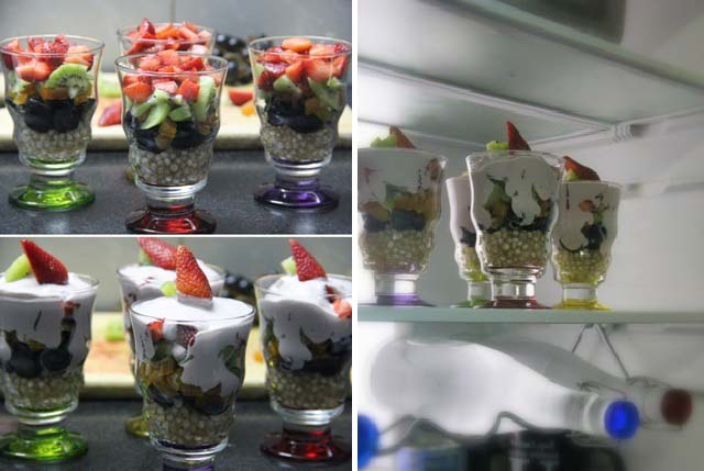 parfait recipe, yogurt parfait, frozen dessert. frozen yogurt, yogoberry parfait, berries and yogurt, chilled yougurt and fruits dessert, fruit parfait