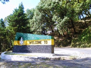 hill station near delhi, weekend retreat from delhi, landsdowne uttrakhand, travelogue for landsdowne, travel review,
