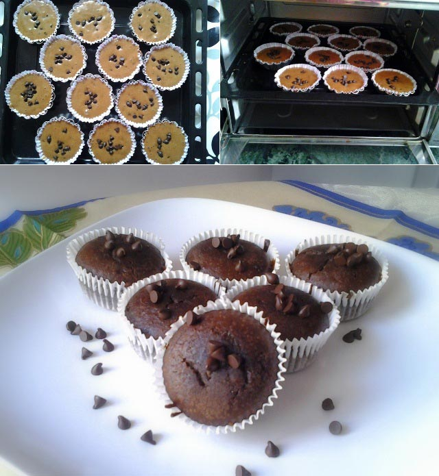 break fast muffins, choclate muffins recipe, easy choclate muffins, choclate muffin with choc chip, choco chip muffin, muffins recipe, chocolate cake recipe, chocolate cupcakes,