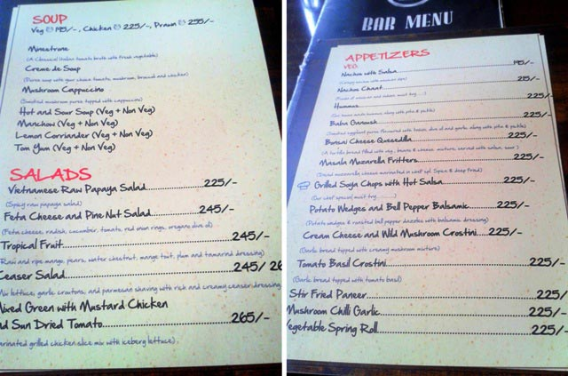 Eat pray love out of the box cafe foodpunch for Loves fish box menu
