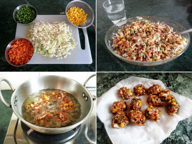 Dry vegetable manchurian recipe foodpunch vegetable manchurian recipe veg chinese manchurian amnchurian dry manchurian dry snacks forumfinder Image collections
