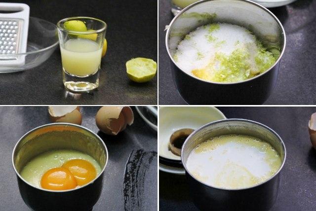 Lemon pudding, lemon dessert, lemon and vanilla puds recipe, lemon and vanilla dessert, summer dessert, lemony pudding, lime pudding, pudding recipe, desserts
