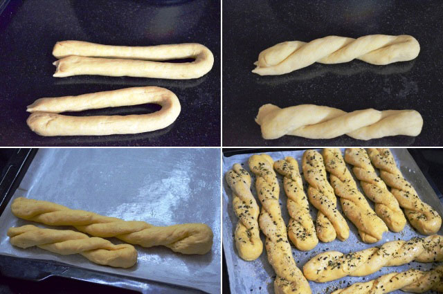 twisted bread sticks recipe, bread sticks, soup sticks, homemade bread sticks, baking, spicy breadsticks, homemade crispy bread, spicy breadsticks