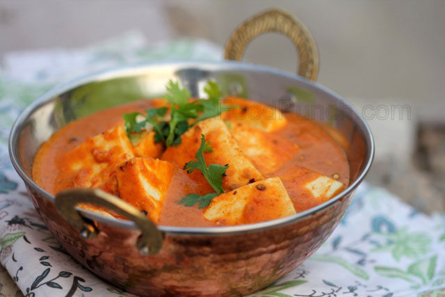 Paneer butter masala recipe foodpunch paneer butter masala recipe paneer recipe indian cottage cheese recipe indian gravy forumfinder Choice Image