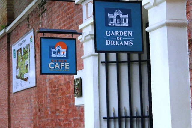 Review: Kaiser Café, Garden of Dreams, restaurant in Kathmandu, garden restaurant in Kathmandu, garden of dreams, kaiser restaurant, restaurant by dwarika group, eating out in kathmandu, food in kathmandu, restaurants in Thamel area, good lunch in kathmandu, restaurant review