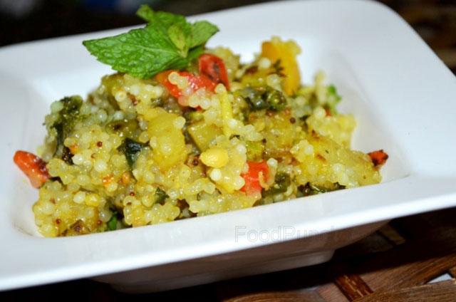 indian breakfast recipe, quick indian snacks, indian snacks with tapioca pearls, tapioca pearls upma, sabudana upma, sabudana recipe,  sabudana snacks, snacks, indian recipe