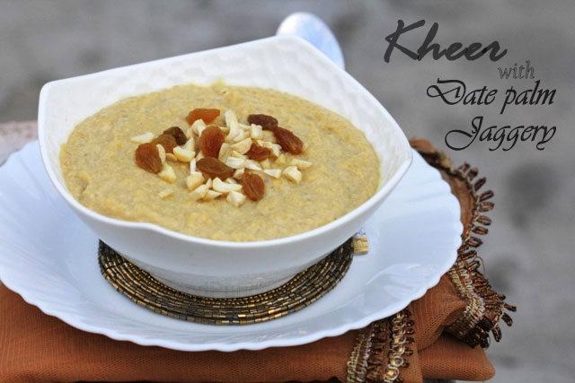 Indian Basmati Rice Pudding Recipes — Dishmaps