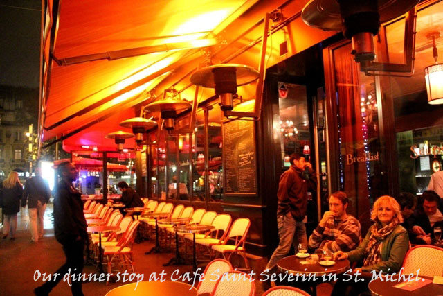 food in paris, paris travel, paris cafes