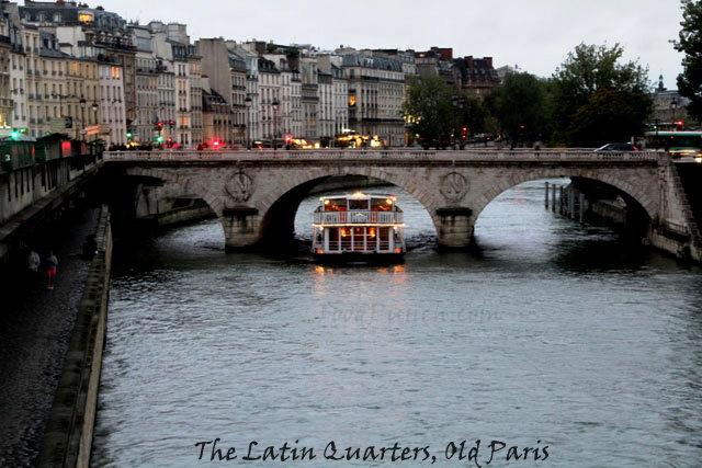 paris, paris travel, latin quarters paris