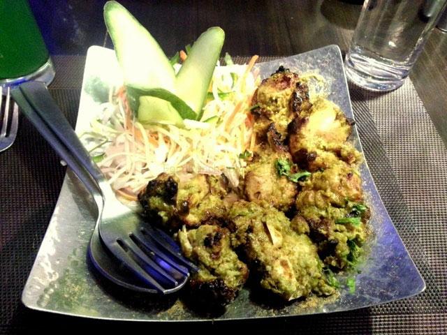 Dil punjabi resturant hyderabad, punjabi food in hyderabad, restaurant review