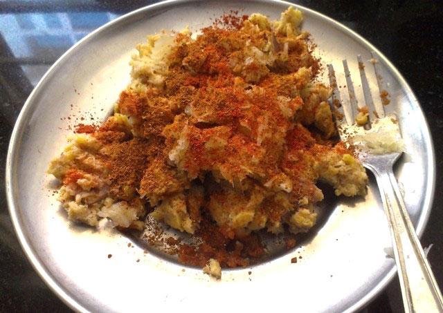 macher chops, fish chops, fish cutlets, fish recipe