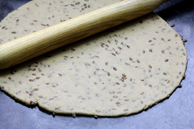 Flaxseed whole wheat crackers, crackers, flaxseed recipe
