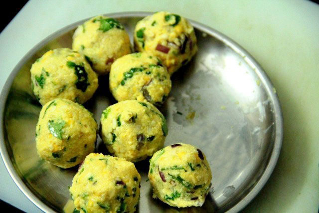 Masala vada recipe, south indian vada recipe, Indian Vada, Indian snack