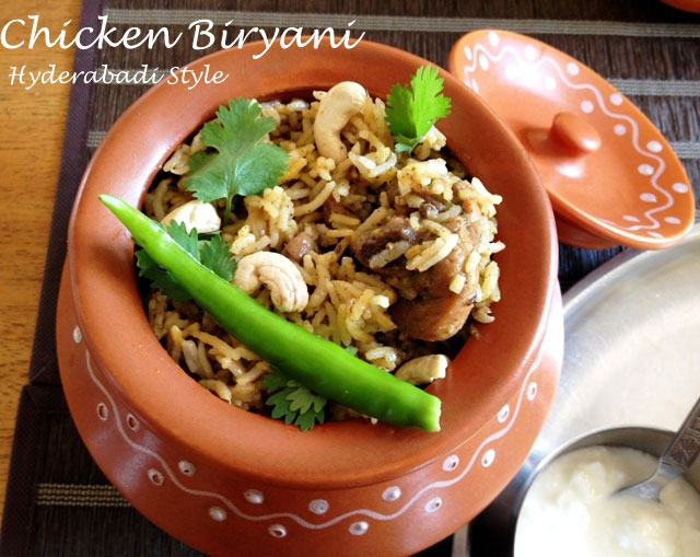 Chicken biryani hyderabadi style recipe foodpunch chicken biryani hyderabadi style hyderabadi chicken biryani biryani from hyderabad indian forumfinder Image collections