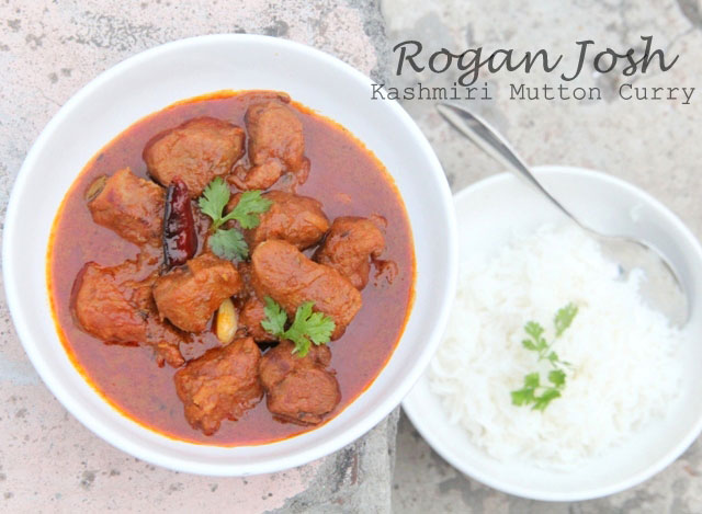hyderabadi mutton rogan got awesome comments in 2015