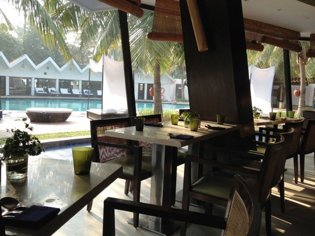 Vista, the Park, Visakhapatnam, restaurants in Visakhapatnam, all day dinign in vizag, restuarnt in vizag, multi cuisine restaurant in vizag