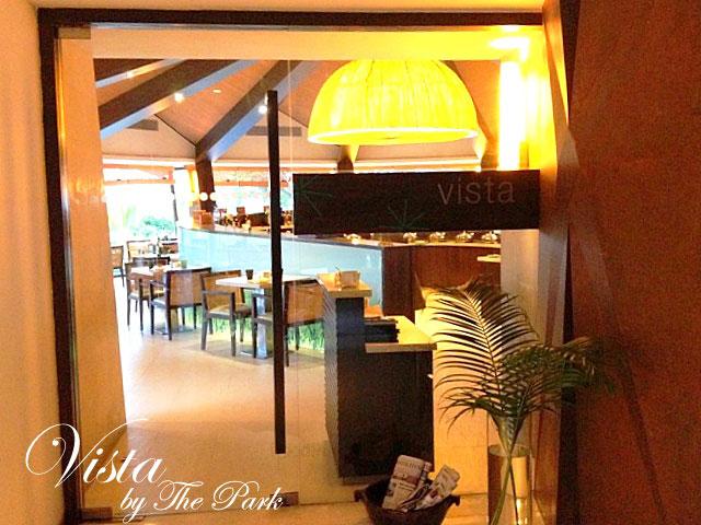 Vista, the Park, Visakhapatnam, restaurants in Visakhapatnam, all day dinign in vizag, restuarnt in vizag, multi cuisine restaurant in vizag