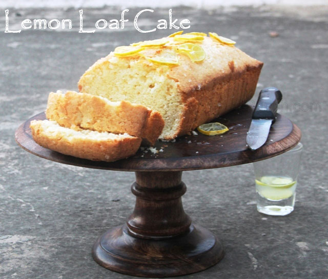 lemon cake recipe, lemon loaf cake, coffee cakes, cakes