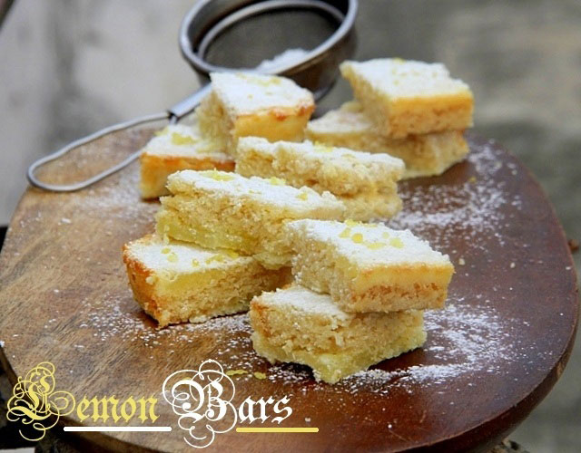 lemon bars recipe, lemon cookies, lemon dessert, lemon curd cakes