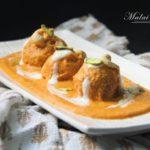 How to make Malai Kofta . Indian malai kofta