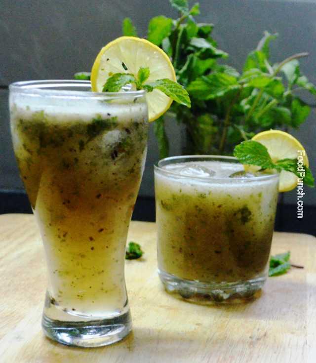 Best Mango Juice Drink